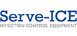 Serve-ICE logo