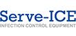 Serve-ICE logo